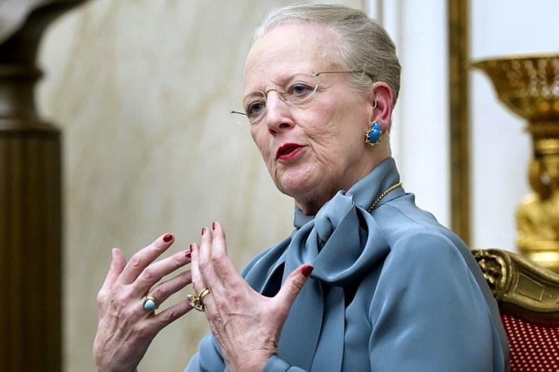 ملکه دانمارک به استخدام نتفلیکس در آمد