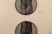 نمایشگاه زنان ایرانی در برلین، هنرمندان غایب آثار حاضر