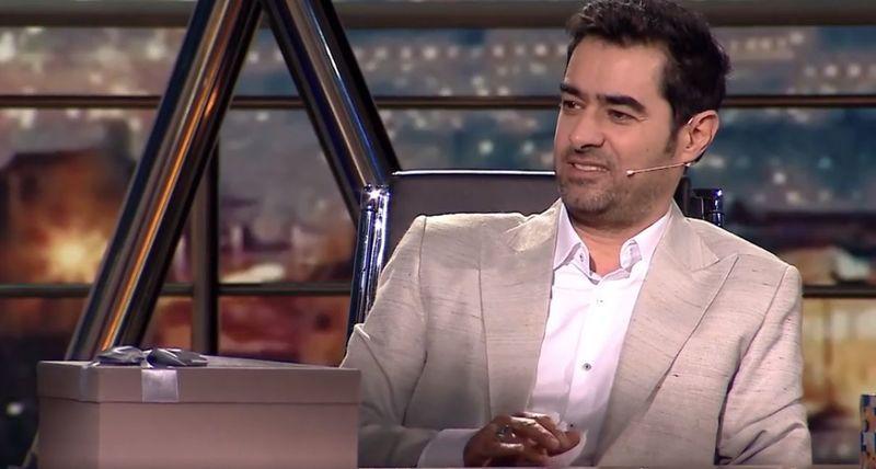 بازخوانی آهنگ معروف مازیار توسط شهاب حسینی