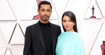 همسر نخستین بازیگر مسلمان نامزد اسکار یک نویسنده پرفروش است