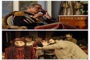 به کارگردانی محمدرضا ورزی ؛ «پدرخوانده» بساط «هفت سین» را جمع کرد