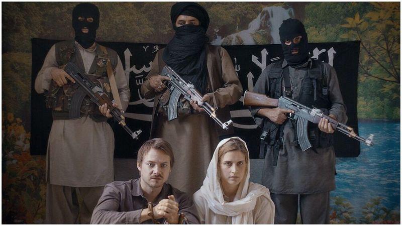 افتتاح جشنواره فیلم زوریخ با فیلمی درباره طالبان