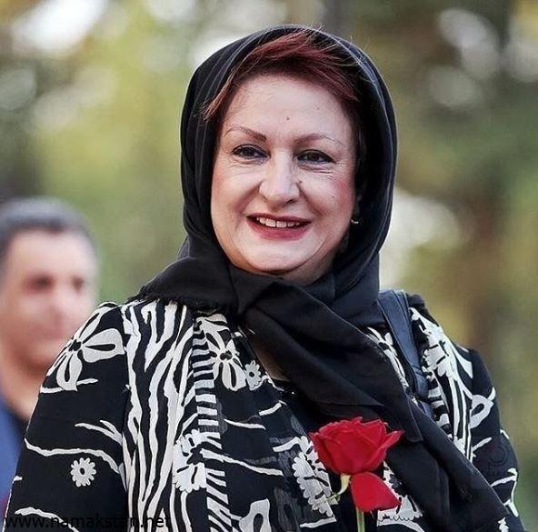 زندگینامه و بیوگرافی مریم امیرجلالی