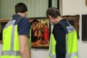 مجازات زندان در انتظار فروشندگان آثار تقلبی هنرمندان مشهور
