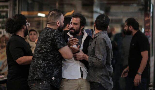 اصغر فرهادی با فیلم جدیدش در آمریکا
