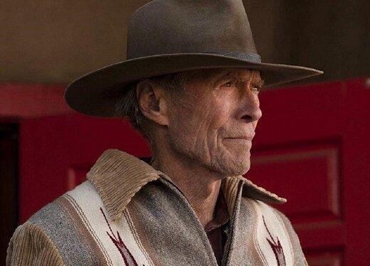 بازگشت کلینت ایستوود در ۹۱ سالگی به دنیای سینمای وسترن