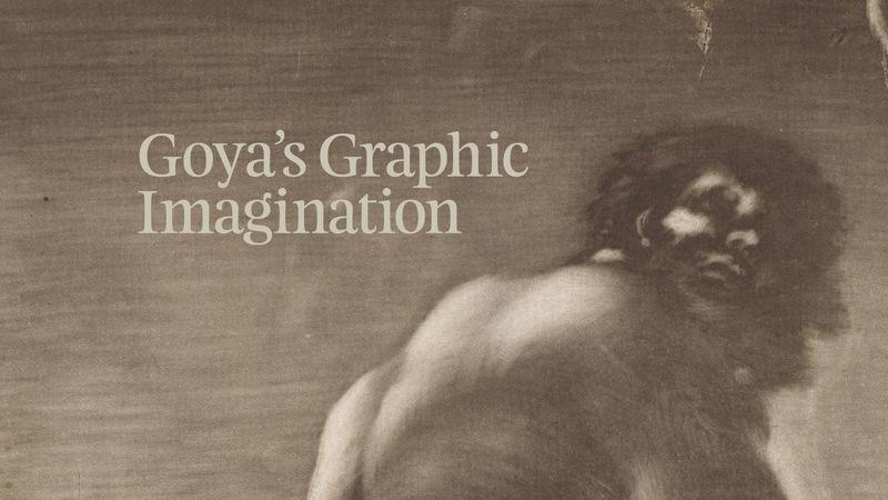 نمایشگاه فرانسیسکو گویا در موزه متروپولیتن نیویورک