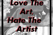 جدا کردن هنرمند از اثرش