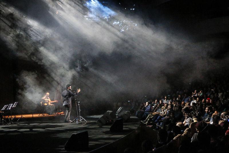 معرفی 30 کنسرت جدید