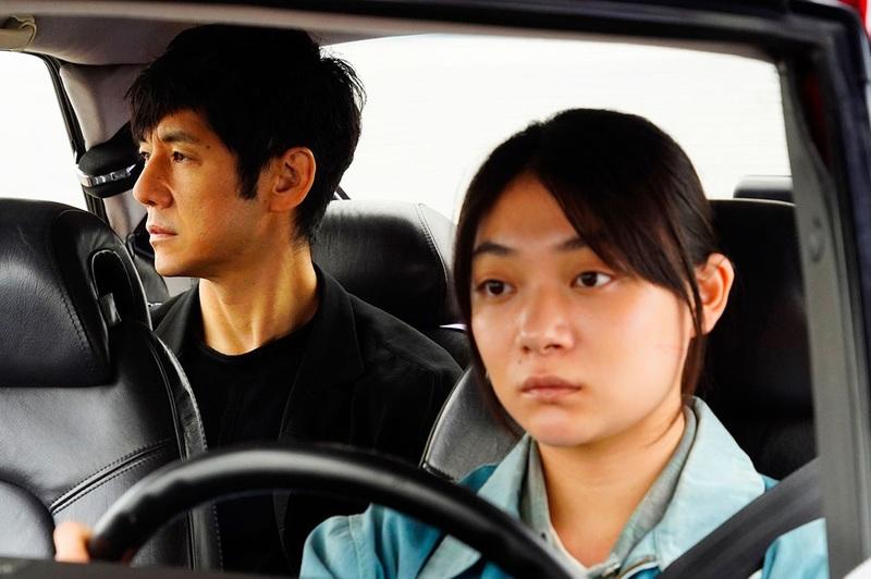 ژاپن فیلم تحسینشده هاماگوچی را به اسکار فرستاد