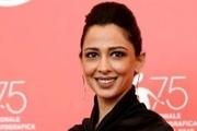 به بازیگر زن فلسطینی شلیک شد