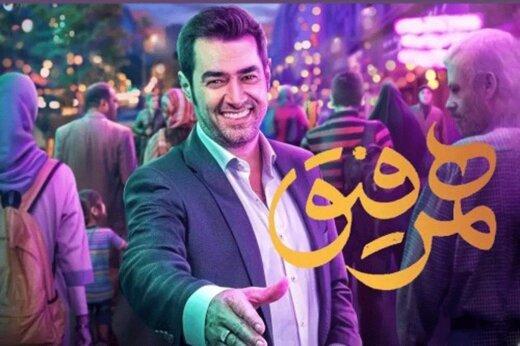 پیشگویی پژمان جمشیدی موفقتر از رفاقت شهاب حسینی