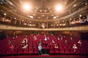 تعطیلی سالنهای تئاتر در آلمان به پایان رسید