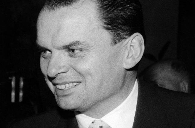 ارتباط آلفرد بائر، نخستین دبیر جشنواره فیلم برلین با نازیها تایید شد