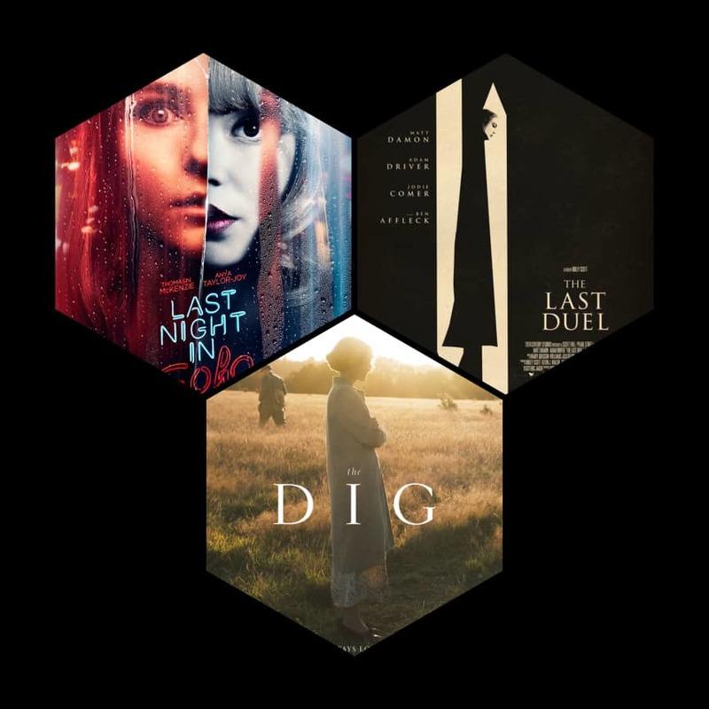 معرفی سه فیلم از آثار سال ۲۰۲۱