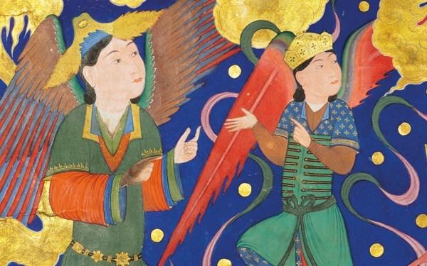 57 اثر تاریخی از ایران در لندن به فروش میرسند