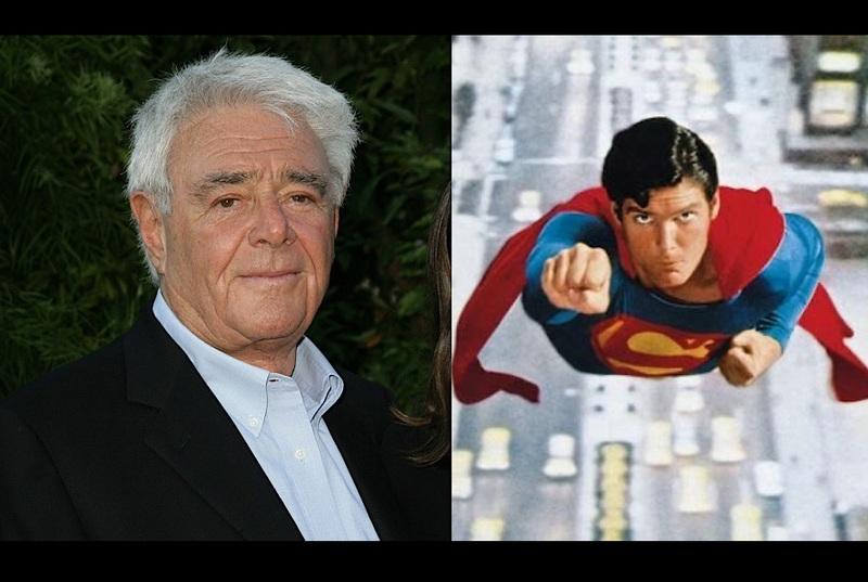 کارگردان «سوپرمن» درگذشت