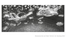 تصویرسازیهای جدیدترین کتاب خالق هری پاتر  رونمایی شدند