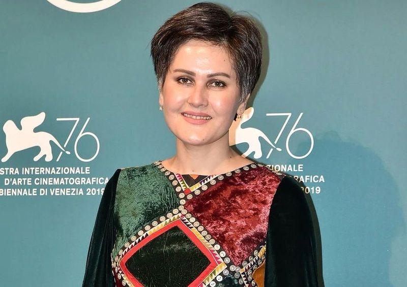 کارگردان زن افغان در استکهلم میدرخشد