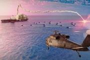 «فرمانروای آب» در راه سینماها