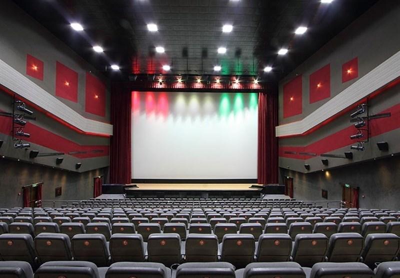 سینماها بدون اکران فیلم جدید باز هستند