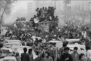 نمایش عکسهای مریم زندی از انقلاب 57