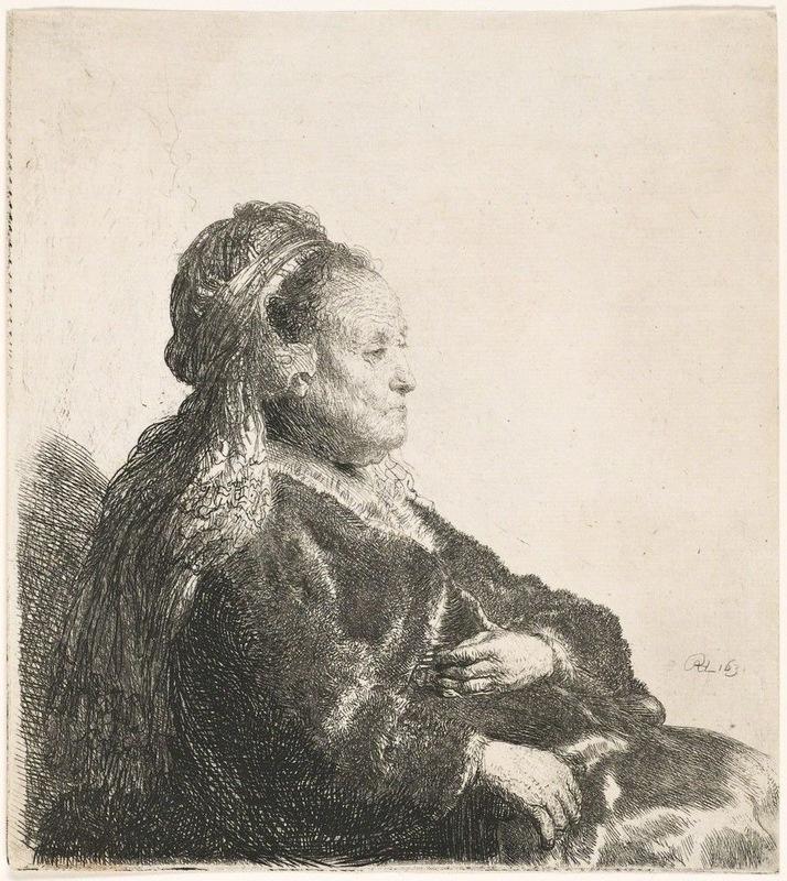 برخی از مشهورترین مادران تاریخ هنر