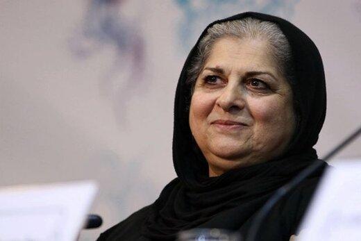 پیامهای تسلیت برای فرشته سینمای ایران