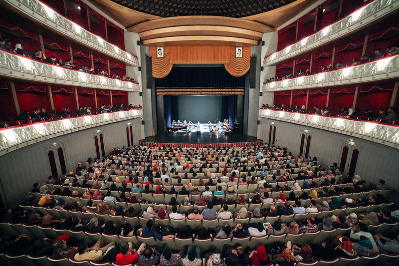 معرفی 13 کنسرت پاییزی بعد از ماه صفر