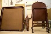 هنرمند مجسمههای غولپیکر درگذشت