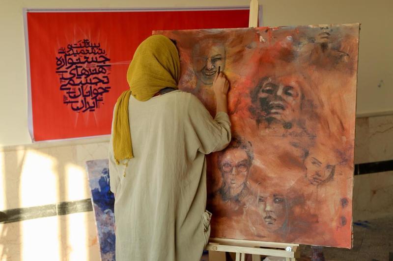 شعار «ایران فقط تهران نیست» در این جشنواره محقق شد