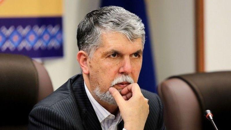 چالشهای وزیر فرهنگ و ارشاد در ۴ سال گذشته