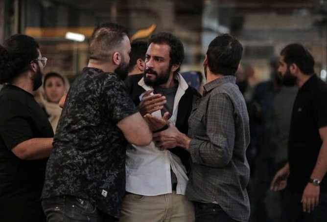 """مسیر """"قهرمان"""" اصغر فرهادی برای اسکار ۲۰۲۲ هموار شد"""