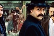 چهار سریال برتر تاریخی ایران