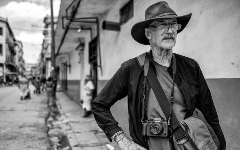 آژانس عکاسی مگنوم اعلام کرد تحقیقات درباره رفتار الن هاروی را آغاز میکند