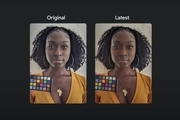 تولید دوربینی برای ثبت دقیق رنگِ پوستِ سیاه پوستان