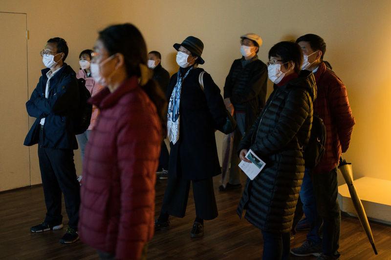 موزههای چین و کره جنوبی بازگشایی میشوند