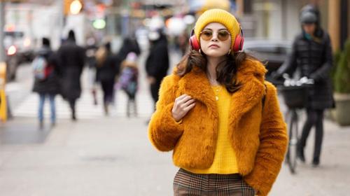 ناگفتههای سلنا گومز از انتخاب لباسهای تأثیرگذار در نقشهایش