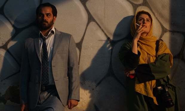 تهران: شهر عشق در سینماهای بریتانیا