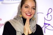 مهناز افشار در ترکیه فیلم بازی میکند