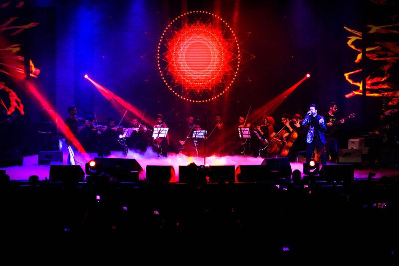 معرفی 21 کنسرت تازه