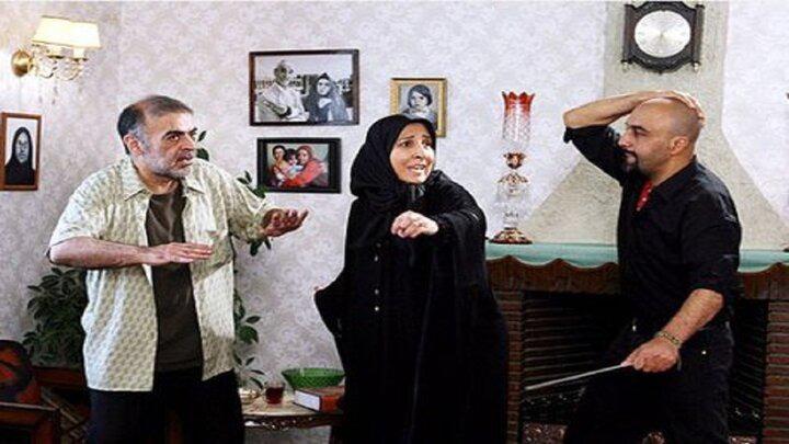 حمید لولایی و مرجانه گلچین «بزنگاه» را بهترین سریال طنزشان میدانند