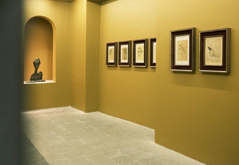 نگاهی به دو نمایشگاه در گالریهای تهران