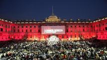 آشنایی با فستیوال فیلم لندن