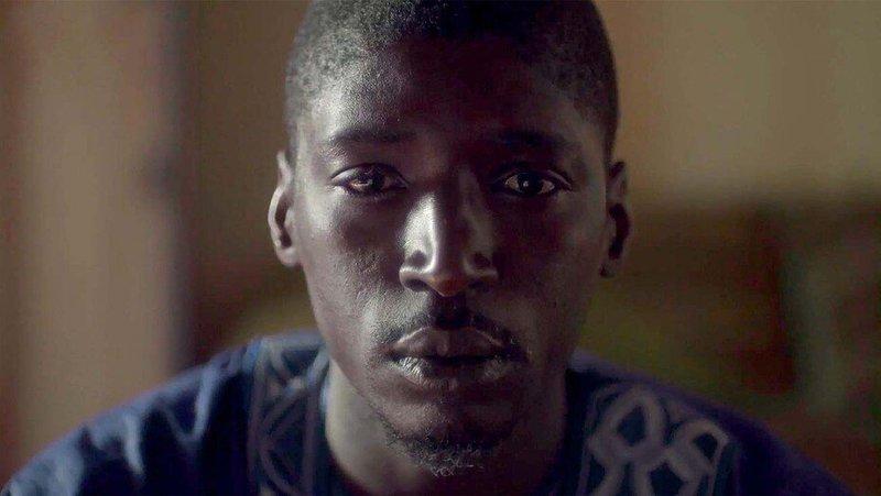 «پدر نافی» سومین نماینده سنگال در تاریخ اسکار
