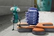 محصول جدید شرکت انیمیشن آردمن