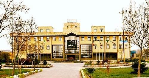احتمال تاسیس تئاتر شهر در اردبیل
