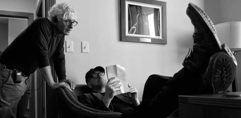 «استیون سودربرگ» مینیسریال Full Circle را برای HBO Max میسازد