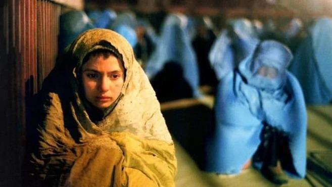 فیلمهایی درباره جنگ افغانستان  و آمریکا