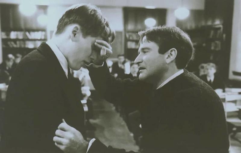 """«ایتان هاک»، بازیگر فیلم """" شوالیه ماه """" از تجربه تلخ حضور در کنار «رابین ویلیامز» گفت!"""